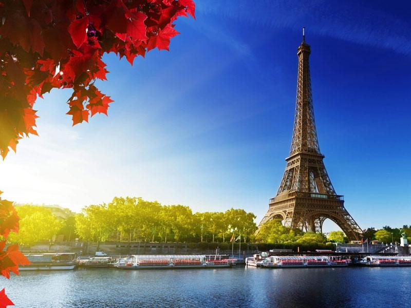 گشت های پاریس
