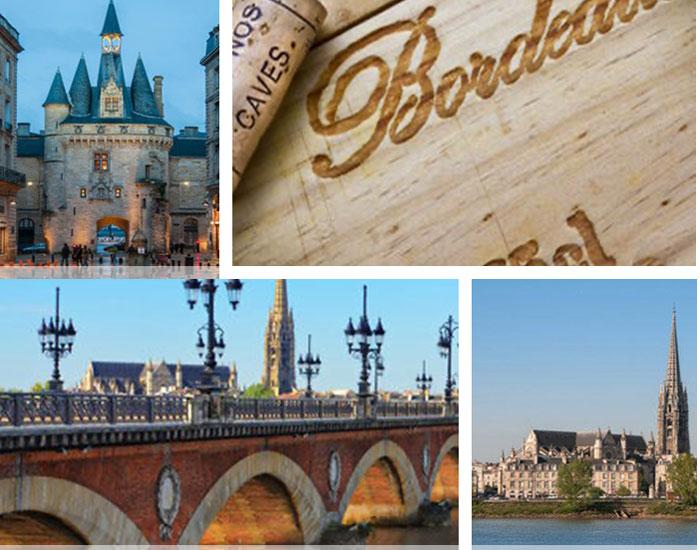 Bordeaux La capitale mondiale du vin