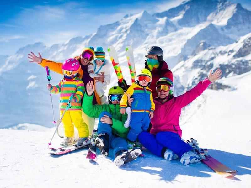 The Best Ski Resorts in Iran