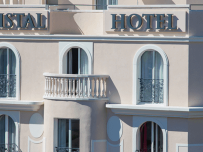 CRISTAL Hotel & Spa Cannes