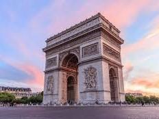 تور ۵ شب و ۶ روز پاریس